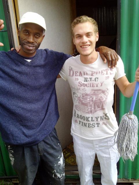 Grant and Hamilton